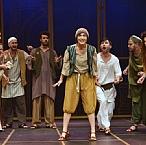 שלמה המלך ושלמי הסנדלר צלם יוסי צבקר
